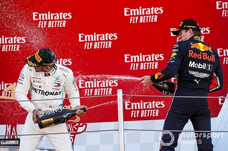 Hamilton, és nem Verstappen volt a Spanyol Nagydíj legjobbja?