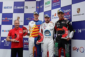 Carrera Cup Italia, l'equilibrio regna sovrano dopo Misano