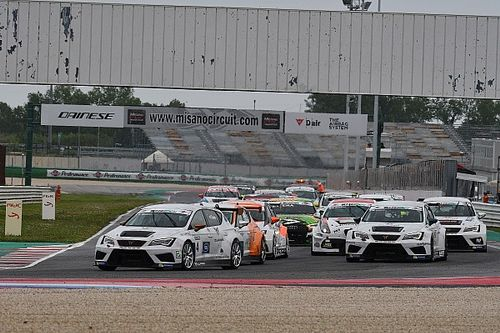 TCR Italy e DSG Endurance: la stagione 2020 parte in estate