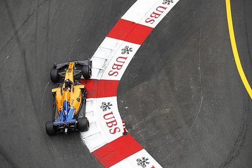 A McLaren szerint nagyon jó versenyt futottak Monacóban