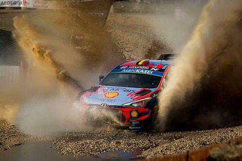 Организаторы WRC нацелились найти замену отмененной гонке в Чили. Команды против