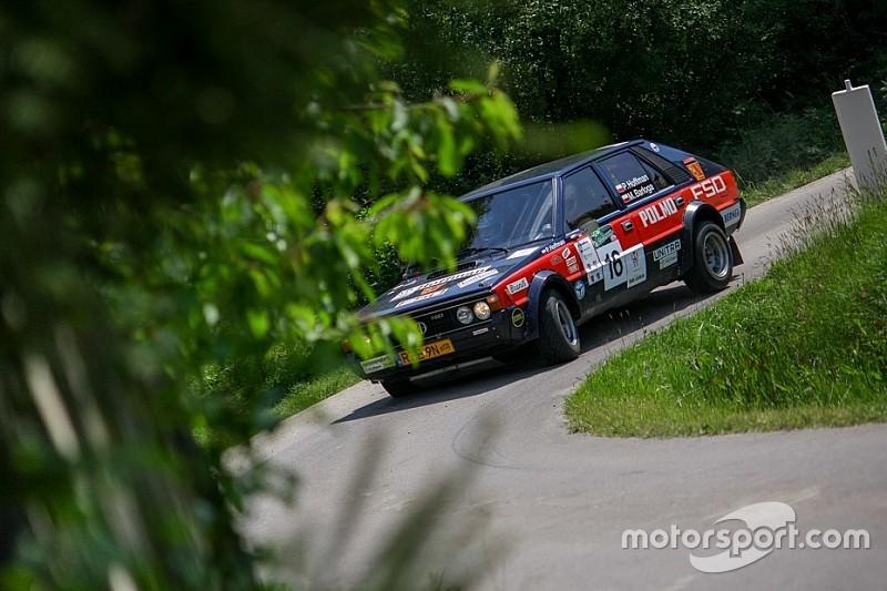 Rajdowe Samochodowe Mistrzostwa Podkarpacia na start