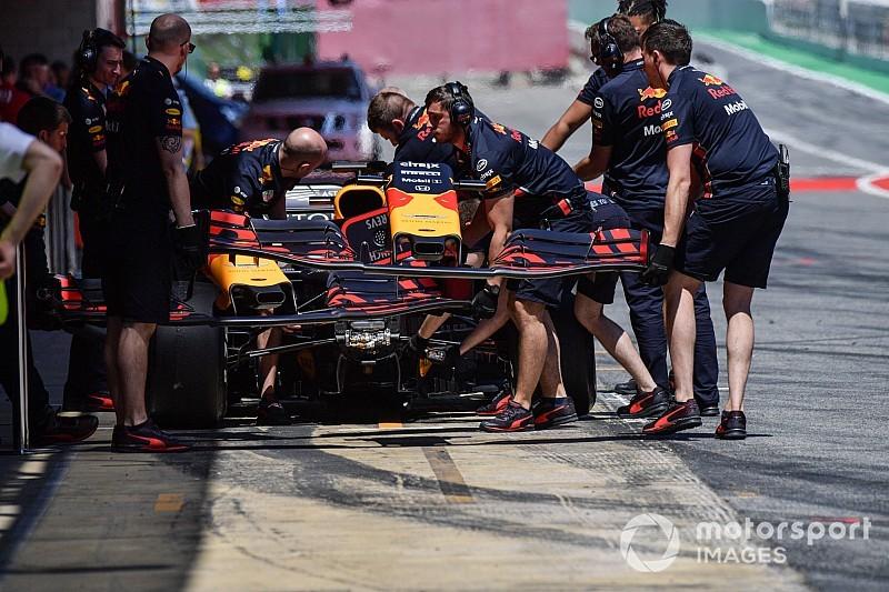 """Gasly: """"Abbiamo fatto un buon lavoro, a Monaco per stare davanti alle Ferrari"""""""
