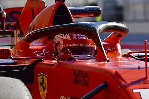 Coulthard chwali zatrudnienie Leclerca