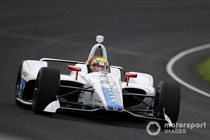 DragonSpeed deja su proyecto de LMP1 para enfocarse en IndyCar