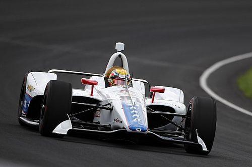 DragonSpeed deja LMP1 del WEC para centrarse en IndyCar