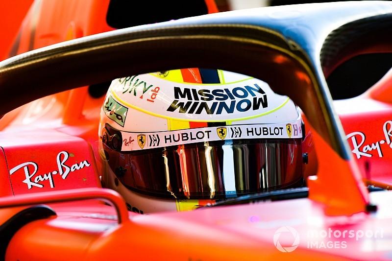 Pirro: Vettel, 2019 sezonundan keyif almıyor
