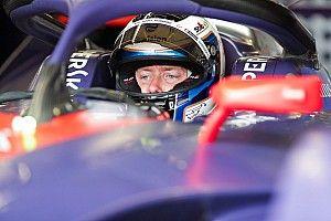 Szívszorító véget ért a két Virgin-pilóta versenye Monacóban