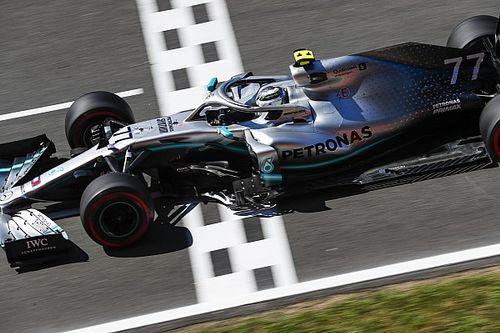 Bottas bate recorde da pista, destrói Hamilton e faz pole no GP da Espanha de Fórmula 1