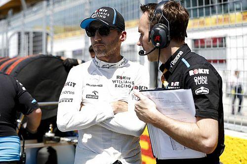 """¡La F1 """"quita"""" a Kubica el sorprendente Piloto del Día de Austria!"""
