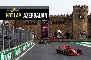 Formula 1 2019: scopriamo i segreti del Circuito di Baku