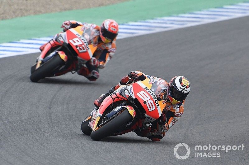 Ultimatum de Honda à Lorenzo : Márquez n'y croit pas