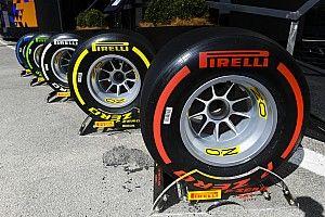 Pirelli ha svelato le mescole che porterà al GP di Russia 2019 di F1