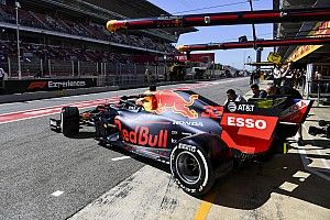 Tech verdict: Giorgio Piola on Red Bull and McLaren updates