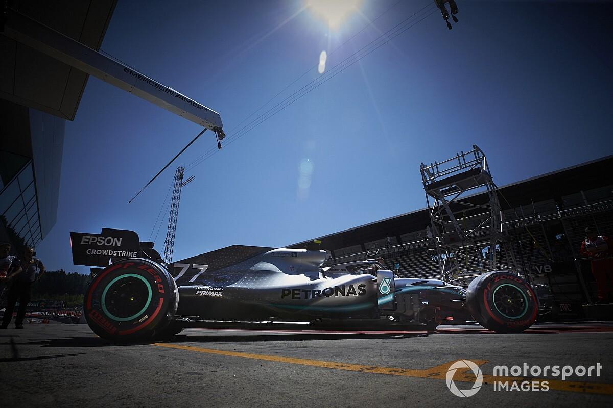 Wurz: A cél, hogy minél korábban és minél biztonságosabban térjen vissza az F1