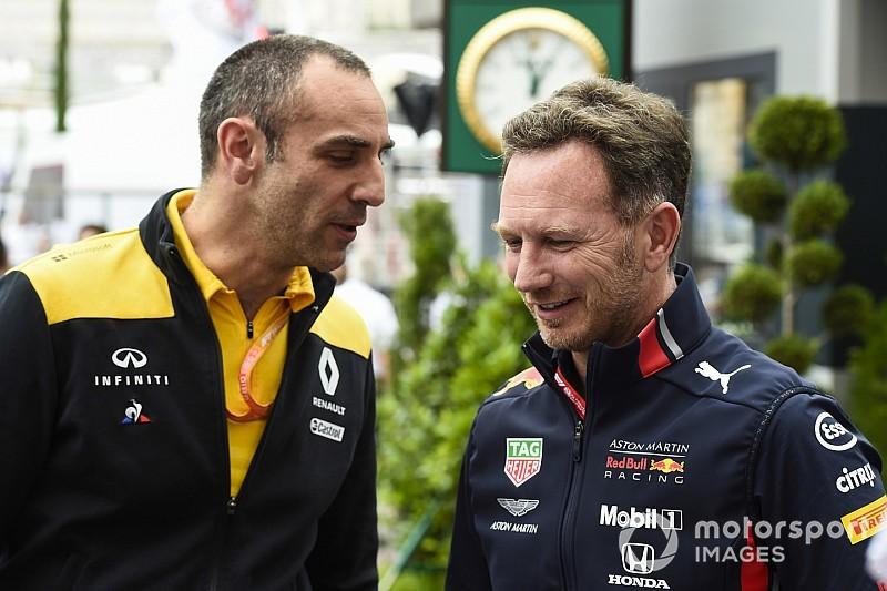 La F1 devrait retarder la publication du règlement 2021!