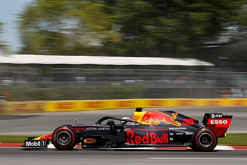 """Verstappen defiende la """"lógica"""" de su estrategia pese a ser eliminado en la Q2"""