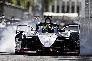 Monaco E-Prix: Antrenmanların lideri Rowland