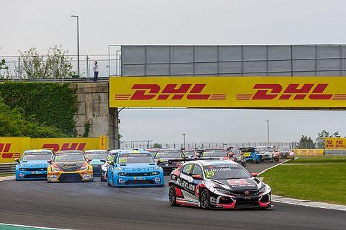 Girolami repite victoria en el Hungaroring