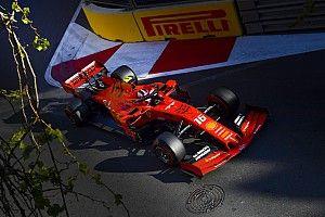 Ferrari: le modifiche funzionano e la velocità c'è, ma la Mercedes è temibile