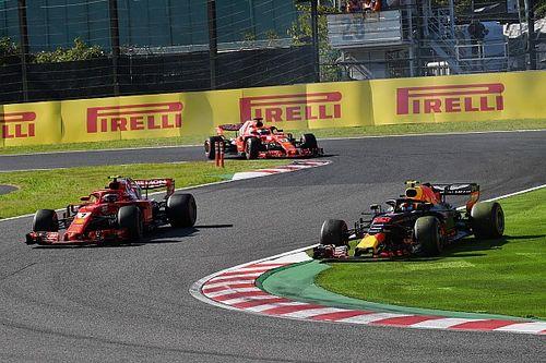 Räikkönen nem hagyott helyet Verstappennek?