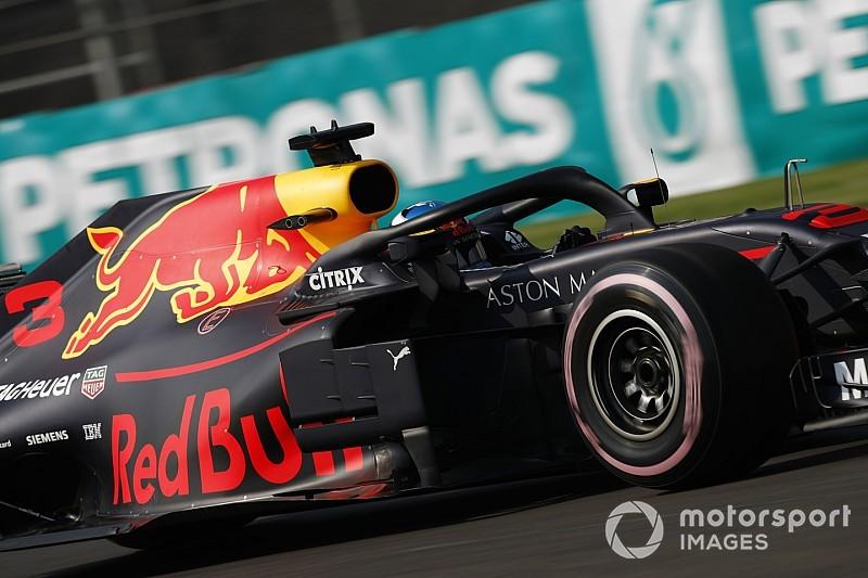 """Ricciardo: """"Mercedes en Ferrari zaterdag veel dichter in de buurt"""""""