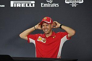 """Vettels Suzuka-Mantra: """"Fokussiere mich auf das, was für mich spricht"""""""