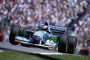 Cómo Williams descubrió el control de tracción de Benetton