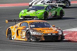 Doppelsieg für Audi bei den 24 Stunden von Dubai