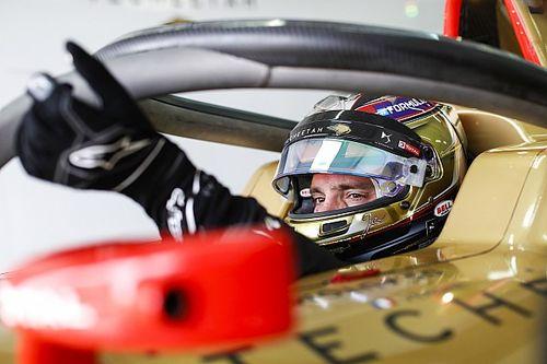 Vergne támogatja Szarajevó terveit a Formula E-t illetően