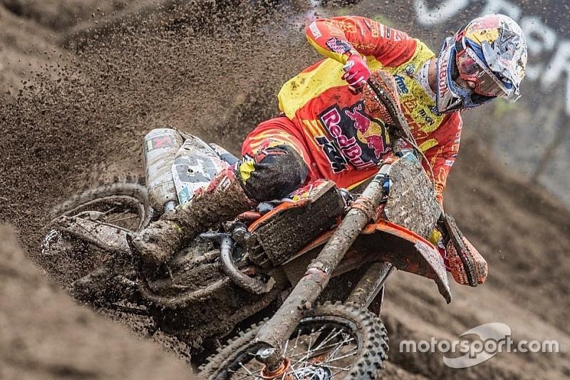Prado capitaneará a España en el Motocross de las Naciones 2019... ¡en MXGP!