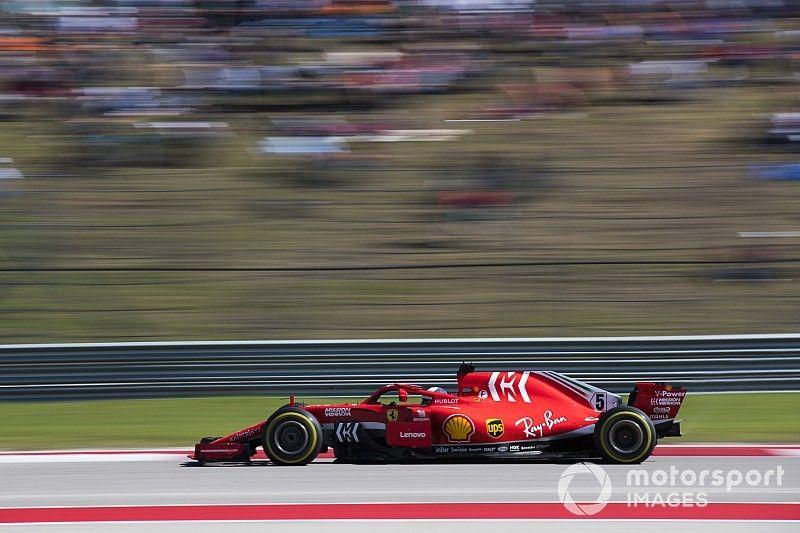 """Vettel : Ferrari a """"mis trop de temps"""" à réaliser son erreur"""