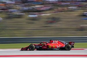 "Ferrari took ""too long"" to realise update errors, says Vettel"