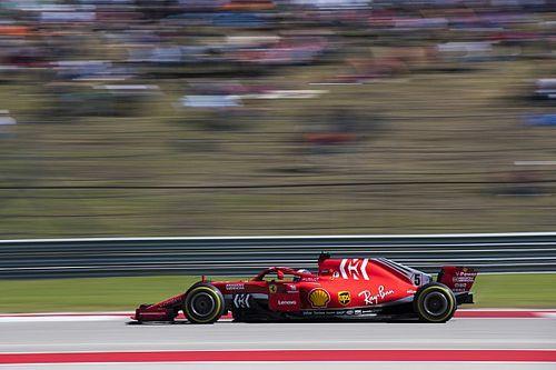 """Vettel: """"Duurde te lang voordat we zagen dat upgrades niet werkten"""""""