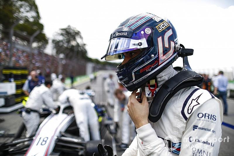 """Lowe : """"Stroll est arrivé en F1 trop tôt"""""""