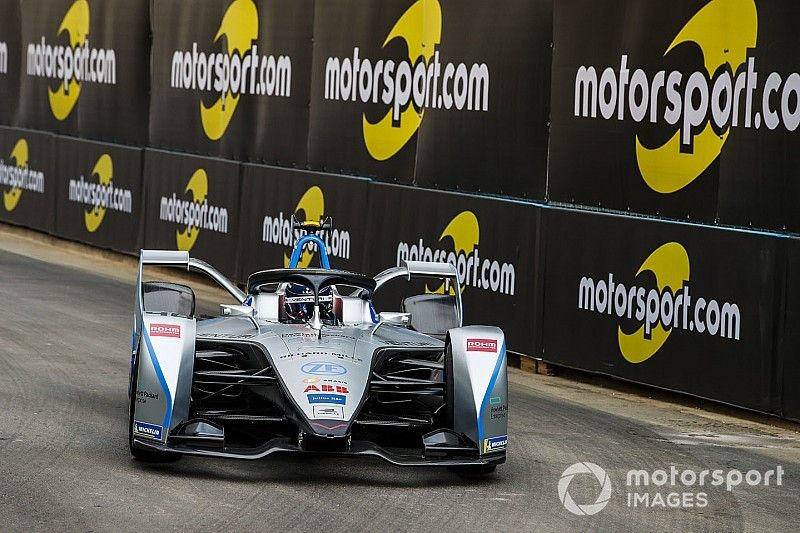 La Fórmula E cambia el formato de la clasificación del ePrix de Ad Diriyadh