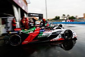 Первая гонка новой эры: лучшие фото с этапа Формулы Е в Эр-Рияде