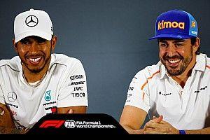 """Briatore: """"Az F1 olyan Alonso nélkül, mint a Real Madrid Cristiano Ronaldo nélkül"""""""