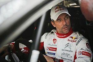 Loeb estará en el Dakar 2019 como privado