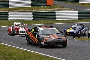 How Cadwell Park settled a far-fetched challenge