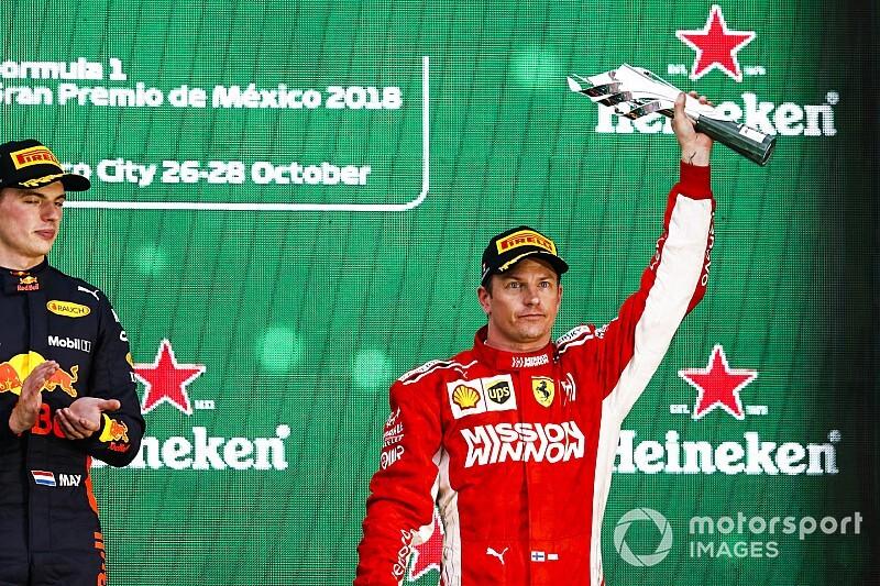 Sauber: megvan az oka, hogy Räikkönen ilyen sokszor volt már nálunk