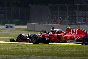Räikkönen veut des pénalités plus rares mais plus sévères