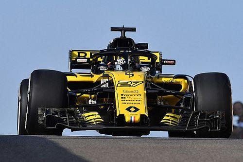 """Hulkenberg: """"Renault deve essere ambiziosa e ridurre subito di molto il gap dai primi"""""""