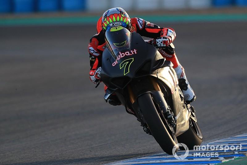 Klares Bekenntnis zur Superbike-WM: Ducati schaut nicht nur auf die MotoGP