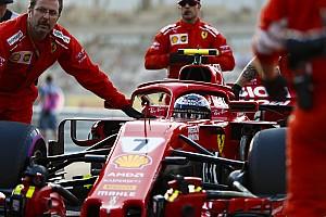 Briatore : Ferrari aurait dû remplacer Räikkönen dès 2018
