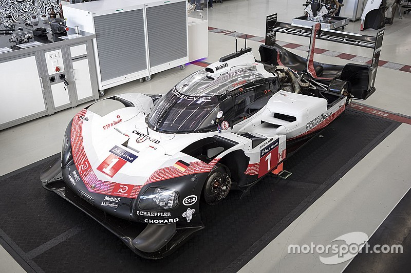 The monster born out of Porsche's frustration