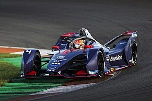 Frijns veertiende bij Formule E-test Valencia, Vandoorne P19