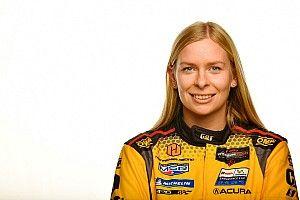 Nielsen to stay at Heinricher-MSR for IMSA endurance rounds