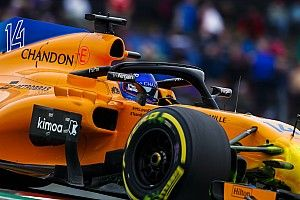 Alonso could trial new onboard for F1 farewell