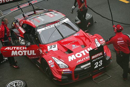 Review Super GT 2018: NISMO
